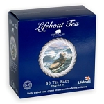 Lifeboat Tea