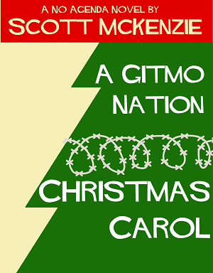 A Gitmo Nation Christmas Carol