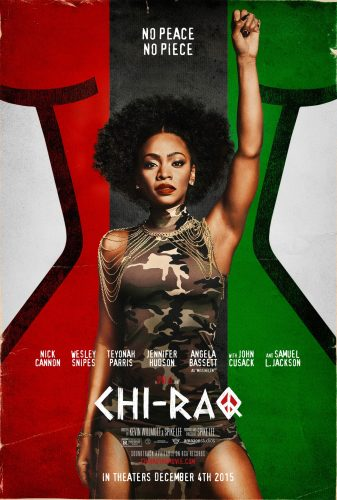 Chi-Raq - Spike Lee