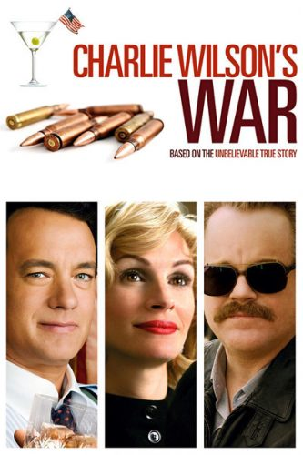 Charlie Wilson's War - movie