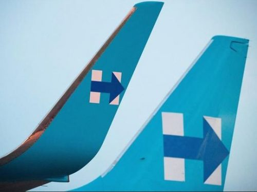 Clinton plane rudder and wing tip detail